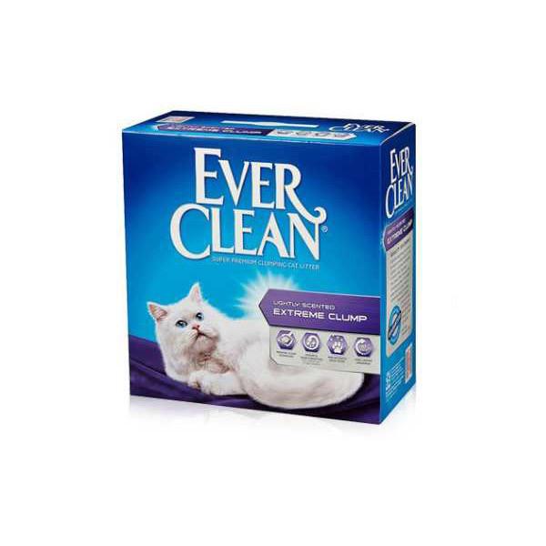 고양이 모래 에버크린 (6.35KG) 고양이모래 (은은한향)