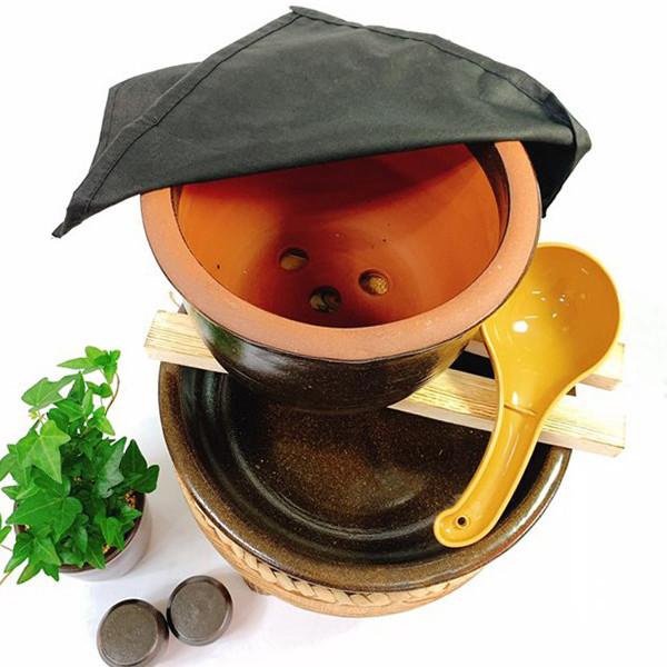 콩나물 시루 세트 집에서 직접키우는 콩나물재배