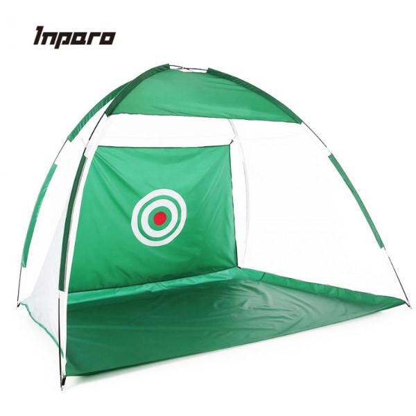 실내 야외 골프 스윙 네트 그물망 연습망 텐트형 스윙네트 골프연습용품 GFS