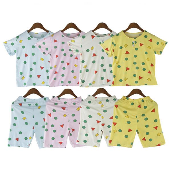 보들보들 편안한 아동 수면 잠옷 어린이 잠옷 파자마 세트 CBJ