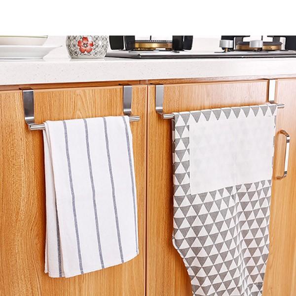 스테인리스 행주걸이 수건걸이 주방 욕실 생활용품 (재입고예정)